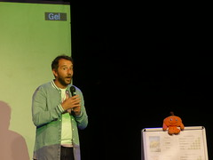 Rencontre avec Ismaël Khelifa, Prix Citrouille verte, Quatrième et dernière rencontre, MLC La Citrouille, Cesson Vert-Saint-Denis - Photo of Vaux-le-Pénil