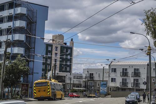 Brooklyn Road - Wellington