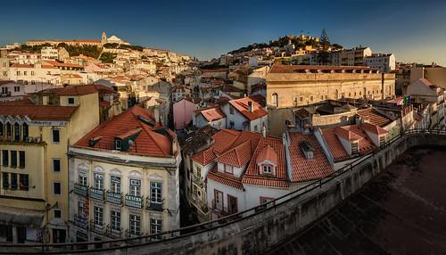 Lisbon's beating heart