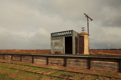 Coonawarra Railway Siding (1)