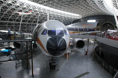 Airbus A300B4-203 F-WUAB - Photo of Mondonville
