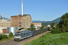 SNCF BB67591, Urmatt, 17-6-2019 7:19 - Photo of Grendelbruch
