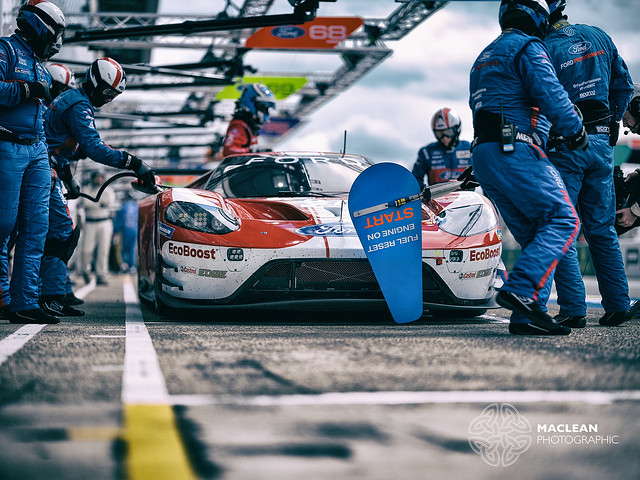 2019 24 Hours of Le Mans