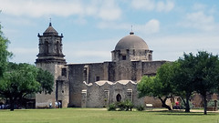 2019_South Texas Trip_San Antonio_SA Missions NHP_San Jose_4