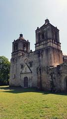 2019_South Texas Trip_San Antonio_SA Missions NHP_Concepcion_4