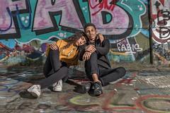 Azia & Livio - Ile Simon