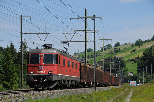 620037 - Mülenen (CH) 19/06/19