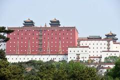 CHINE CHENGDE (Hebei)