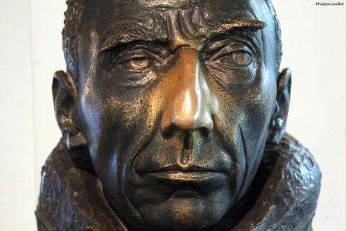 Roald Amundsen (16/7/1872 - 18/6/1928)