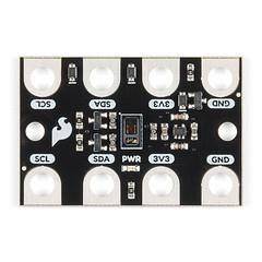 SparkFun gator:particle - micro:bit Accessory Board