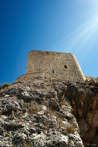 Fortaleza de Olvera