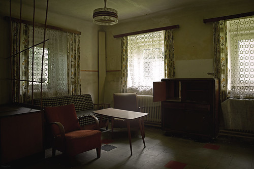 Once there was a house in Austria...(2014)