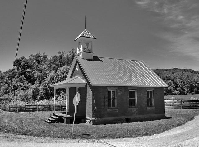 Crouse School House