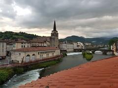 Saint-Girons, Ariège