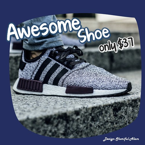 Ecommerce Shop Shoe Ads For Instagram & Facebook