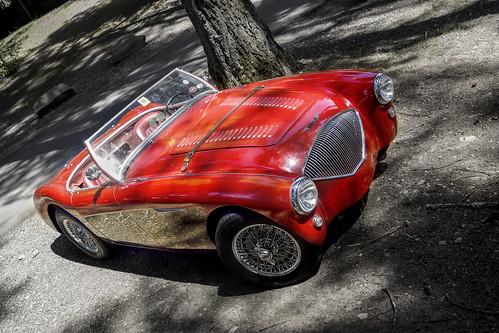 1953 Austin Healey 100M