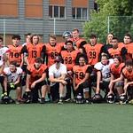 U18 vs. Charinthian Lions 20.6.19