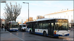 Noge Cittour 12 - CFT (Corporation Française de Transports) (Vectalia) / CTPM (Compagnie de Transports Perpignan Méditerranée) n°31 - Photo of Canohès