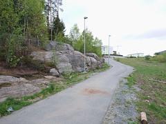 Frydenlundgrenda, Askim, Indre Østfold, Norway