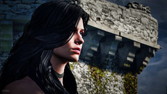 The Witcher 3: Wild Hunt / Yennefer