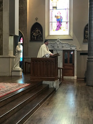 Rite of Candidacy for Holy Orders, phone
