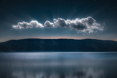 Adriatic Night