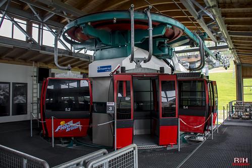 Bergbahn Fieberbrunn