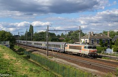 16775 Paris St Lazare - Le Mans - Photo of Lévis-Saint-Nom
