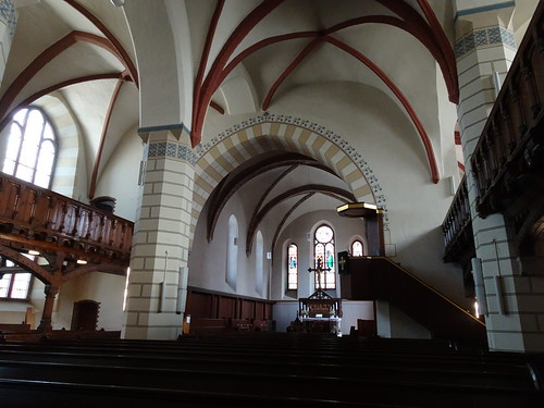 Löbau: Nikolaikirche