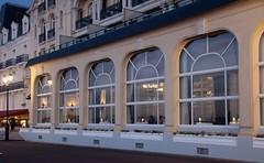 Cabourg - Grand Hôtel - Restaurant - Photo of Grangues