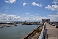 base sous-marine, Saint-Nazaire