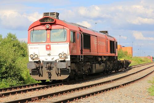 Crossrail  ALIX 92 80 1266 282-3 D-XRAIL Bierset 21-06-2019