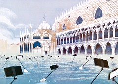 Flooding in Venice (2018) - André Carrilho