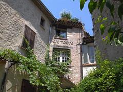 Art Gallery on Rue du Casse Cou