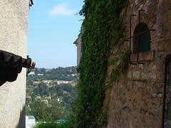 View From Rue de l'Allée