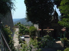 Le Restaurant de la Petite Chapelle - Photo of Villeneuve-Loubet