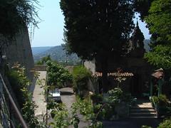 Le Restaurant de la Petite Chapelle