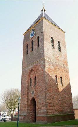 Jacobuskerk  Zeerijp