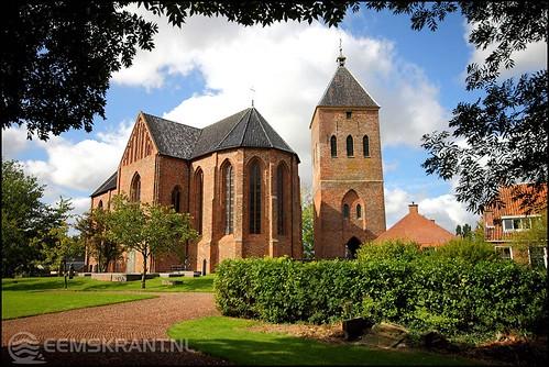Jacobuskerk Zeerijp (Gr)