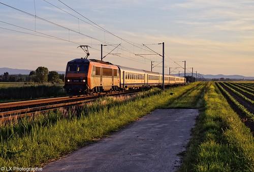 BB 26159 - 839171 Paris-Est - Strasbourg