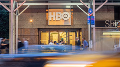 HBO Headquarters