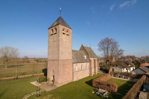 Michaelskerk-Dennenburg