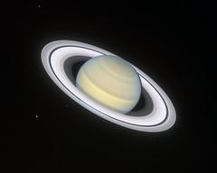 Saturn 2019 June 20