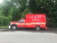 FDNY Emergency Crew 500
