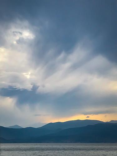 Grecian Sky