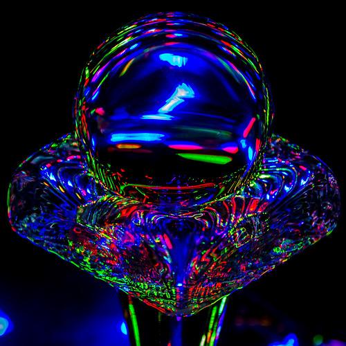 Fairy crystal ball