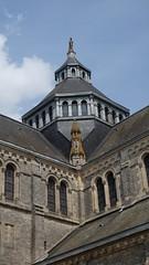 Église Saint-Martin...Janzé - Photo of Brie