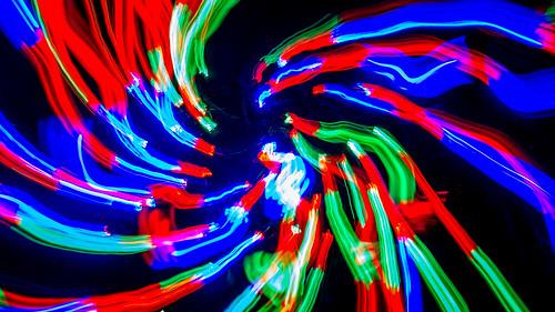 Zoom Swirl
