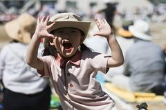 SAKIKO - The Athletic Festival in Elementary School.