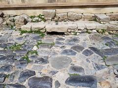 Horreum & Via Domitia, Narbonne